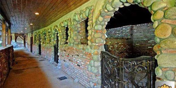 drakeshouse