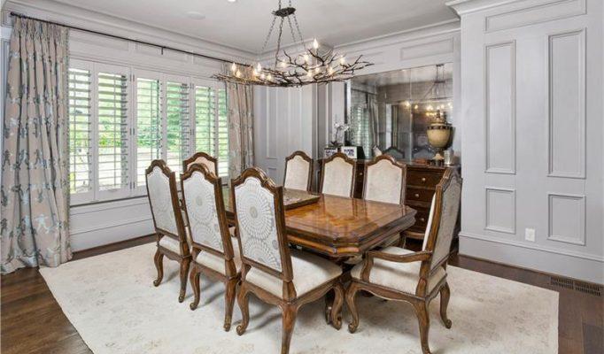luxury homes of suwanee