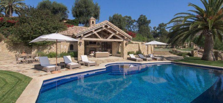 beverly-hills-mansion-pool