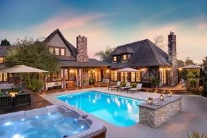 Toronto Luxury Homes