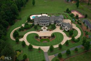 How to Become Luxury Real Estate Agent in georgia
