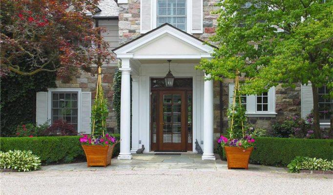 ann arbor luxury real estate