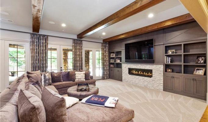 homes of former mlb players