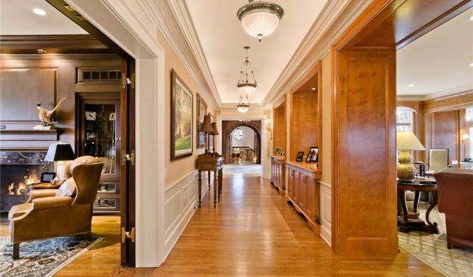 luxury houses ann arbor