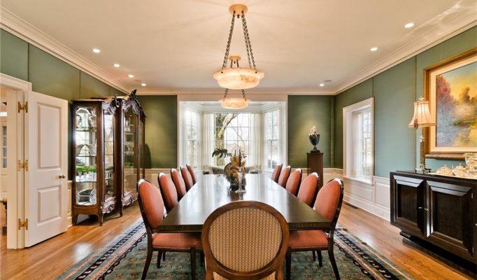 luxury real estate in detroit mi
