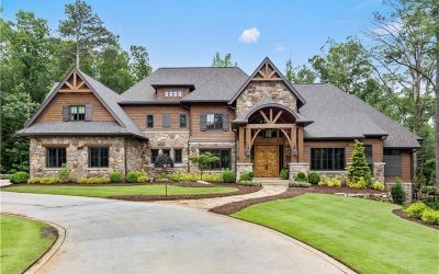 Former Atlanta Brave, Chicago Cub – Mark DeRosa Selling Luxury Home In Suwanee GA
