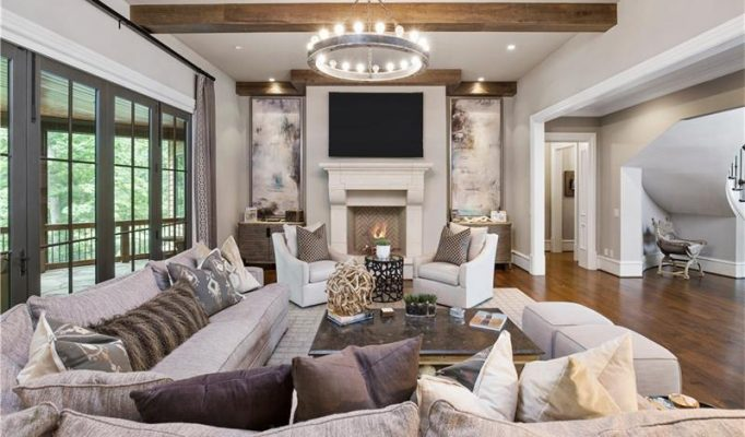suwanee luxury homes