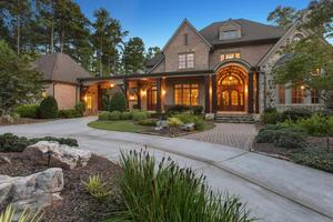 Atlanta Luxury Neighborhoods