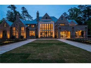 Richest Areas in Atlanta